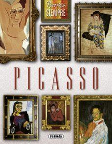 picasso-m. jose mas-9788467740776