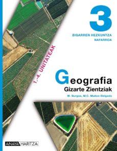 Titantitan.mx Geografia 3º Eso Ed 2013 Navarra Image