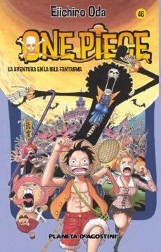 Vinisenzatrucco.it One Piece 46: La Aventura En La Isla Fantasma Image