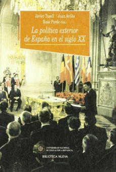 Upgrade6a.es La Politica Exterior De España En El Siglo Xx Image