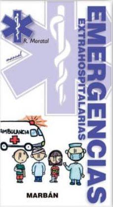 Internet gratis descargar libros nuevos EMERGENCIAS EXTRAHOSPITALARIAS: MANUAL