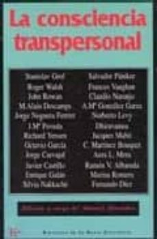 la consciencia transpersonal-9788472453876