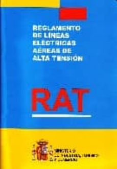 Cdaea.es Reglamento De Lineas Electricas Aereas De Alta Tension Image