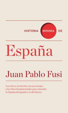historia minima de españa-juan pablo fusi-9788475066776