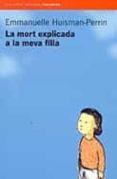 Followusmedia.es La Mort Explicada A La Meva Filla Image