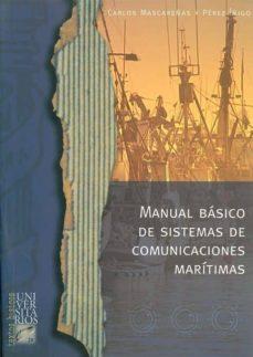 Vinisenzatrucco.it Manual Basico De Sistemas De Comunicaciones Maritimas Image