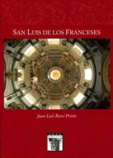 Encuentroelemadrid.es San Luis De Los Franceses Image