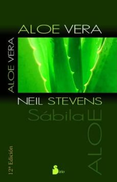 aloe vera (ebook)-neil stevens-9788478085576