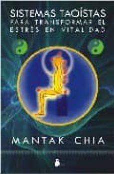 Inmaswan.es Sistemas Taoistas Para Transformar El Estres En Vitalidad Image
