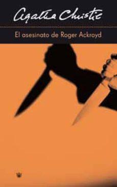 Permacultivo.es Asesinato De Roger Ackroyd Image