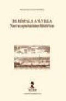 de hispalis a sevilla. nuevas aportaciones-francisco aguilar piñal-9788478982776