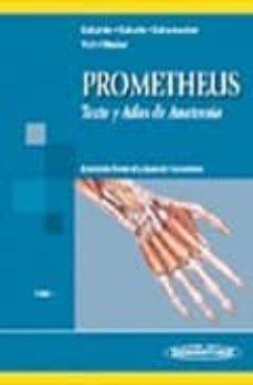 Vinisenzatrucco.it Prometheus: Texto Y Atlas De Anatomia (T.1): Anatomia General Y A Parato Locomotor Image