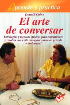 Relaismarechiaro.it Aprende Y Practica: El Arte De Conversar Image