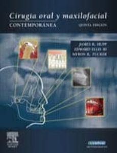 Costosdelaimpunidad.mx Cirugia Oral Y Maxilofacial Contemporanea (5ª Ed.) Image