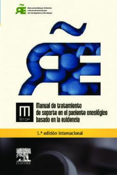 Encuentroelemadrid.es Manual De Tratamiento De Soporte En El Paciente Oncologico Basado En La Evidencia Image