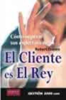 Emprende2020.es El Cliente Del Rey: Como Superar Sus Expectativas Image