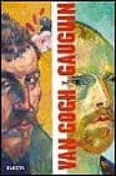 Emprende2020.es Van Gogh Y Gauguin: Catalogo De Exposicion Image