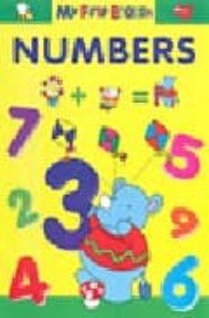 Inmaswan.es My First English. Numbers Image
