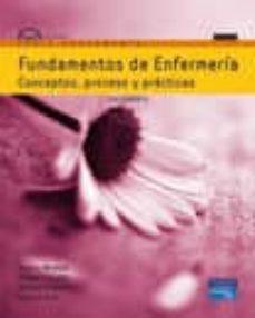 Followusmedia.es Fundamentos De Enfermeria (8ª Ed.) Image
