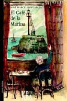 Lofficielhommes.es El Cafe De La Marina Image
