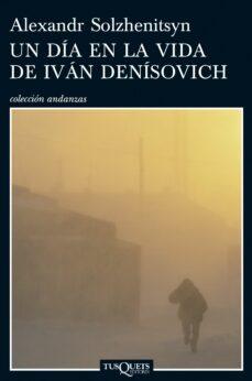 Descargas de audio de libros de Amazon UN DIA EN LA VIDA DE IVAN DENISOVICH RTF PDB (Literatura española)