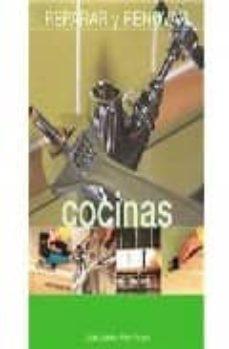 Descargar google book online pdf REPARAR Y RENOVAR COCINAS 9788484039976 FB2 ePub (Spanish Edition)
