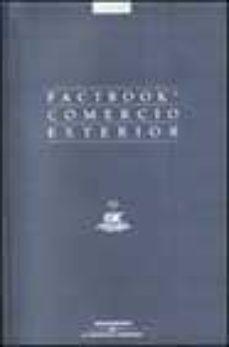 Inmaswan.es Factbook Comercio Exterior 2002 (2ª Ed.) Image