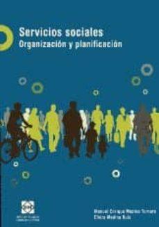 Inmaswan.es Servicios Sociales: Organizacion Y Planificacion Image