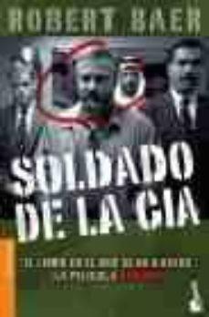 Followusmedia.es Soldado De La Cia: Los Secretos De La Cia Al Descubierto Image