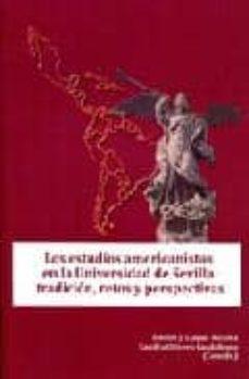 Titantitan.mx Los Estudios Americanistas En La Universidad De Sevilla: Tradicio Retos Y Perspectivas Image