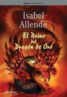 Descargar EL REINO DEL DRAGON DE ORO gratis pdf - leer online
