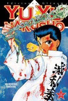 yu yu hakusho nº 11-yoshihiro togashi-9788484495376