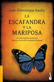 Titantitan.mx La Escafandra Y La Mariposa Image