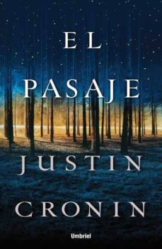 Ebooks epub format free descargar EL PASAJE  de JUSTIN CRONIN in Spanish