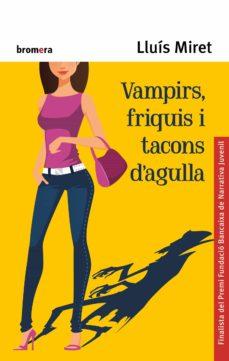Permacultivo.es Vampirs, Friquis I Tacons D Agulla Image