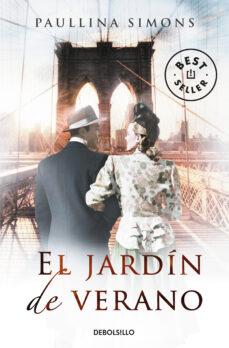 Descarga gratuita de libros de ordenador. EL JARDIN DE VERANO (EL JINETE DE BRONCE 3)