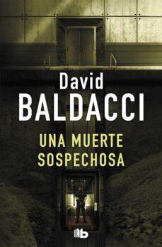 una muerte sospechosa (saga king & maxwell 3) (ebook)-david baldacci-9788490692776