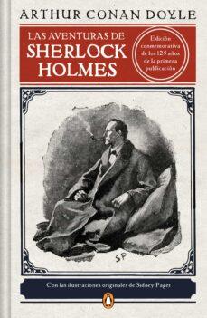 Amazon descargar libros para kindle LAS AVENTURAS DE SHERLOCK HOLMES de ARTHUR CONAN DOYLE (Literatura española)