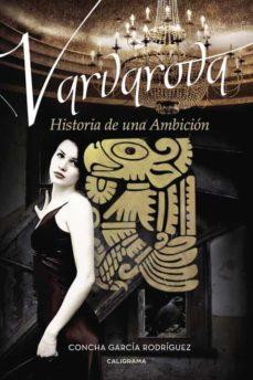 (I.B.D.) VARVAROVA - CONCHA GARCIA RODRIGUEZ | Adahalicante.org