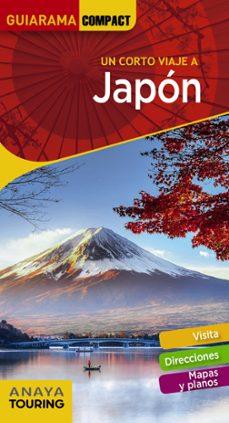 japon 2019 (guiarama compact) (2ª ed.)-marc morte-9788491581376