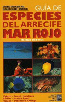 Geekmag.es Guia De Especies Del Arrecife: Mar Rojo Image