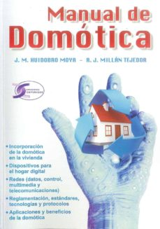 Descargar libro gratis pdf MANUAL DE DOMOTICA in Spanish