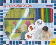 Curiouscongress.es Zoo Koloro Glu-glu Image