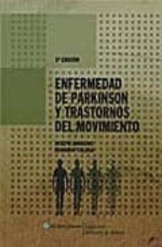 Descargar google ebooks en formato pdf ENFERMEDAD DE PARKINSON Y TRASTORNOS DEL MOVIMIENTO