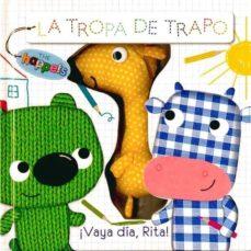 Permacultivo.es Tropa De Trapo: Vaya Dia Rita! Image