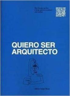 quiero ser arquitecto-alberto campo baeza-9788494131776