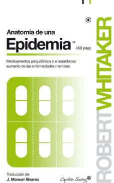 Ebooks en pdf descarga gratuita ANATOMÍA DE UNA EPIDEMIA in Spanish