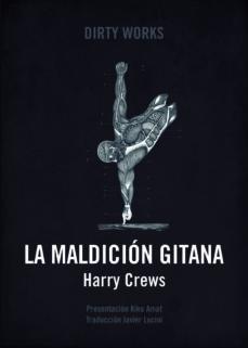 EBook gratuito LA MALDICION GITANA 9788494414176 de HARRY CREWS in Spanish