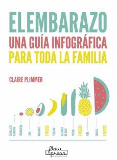 Nuevos ebooks descargar gratis EL EMBARAZO: UNA GUIA INFOGRAFICA PARA TODA LA FAMILIA ePub