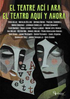 Permacultivo.es El Teatre Ací I Ara. El Teatro Aquí Y Ahora Image
